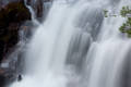 Waterfall detail print