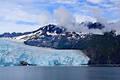 Aialik Glacier print