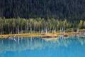 Glacier Lake print