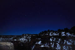Stars at Mather Point