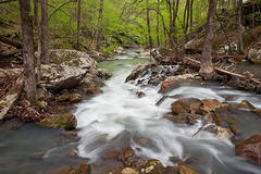 arkansas, streams, spring