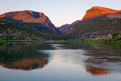 green river, colorado,