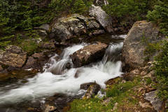 Colorado, streams