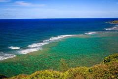 Secluded Beach, Kauai