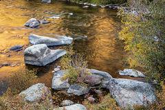 Fall Reflections Taylor River