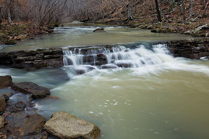 Arkansas, streams, photo