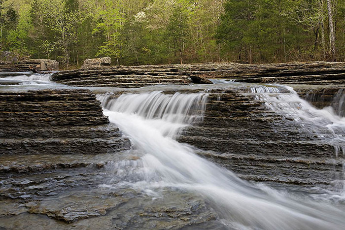 streams, arkansas, spring, photo