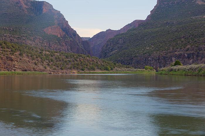 green river, colorado, photo