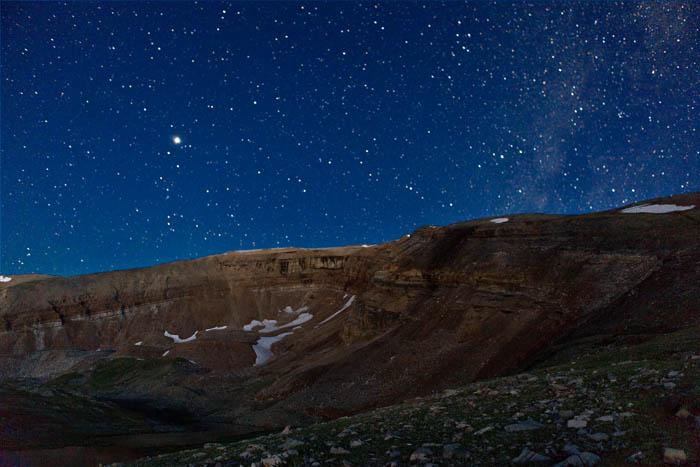 Colorado, stars, photo