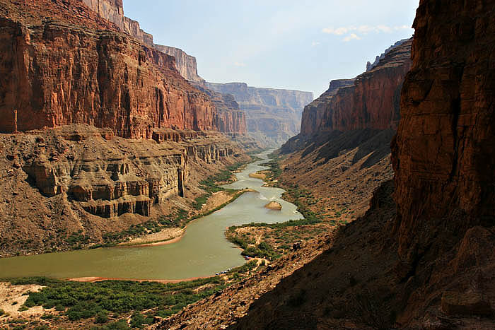 arizona, fall, grand canyon, photo