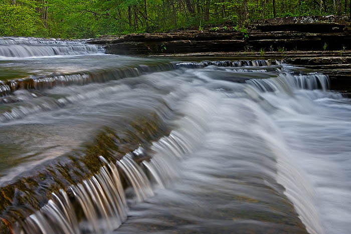 arkansas, streams, spring, photo