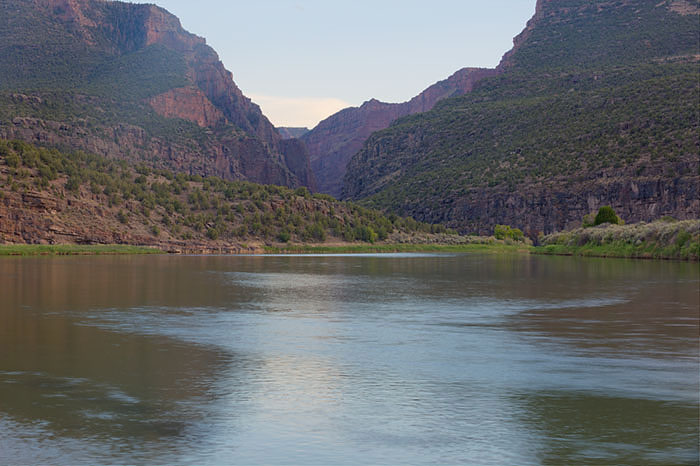 green river, colorado, photo