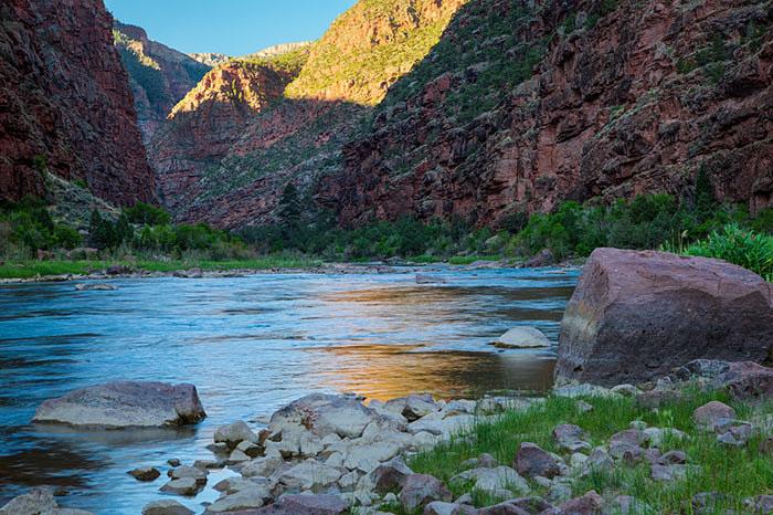green river, colorado, , photo