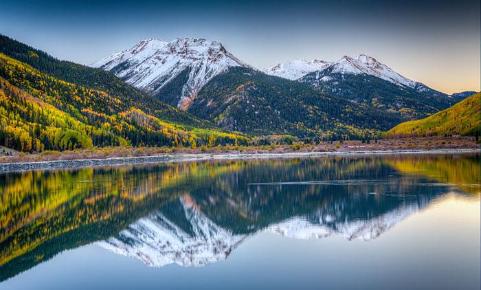 Ouray Colorado, photo