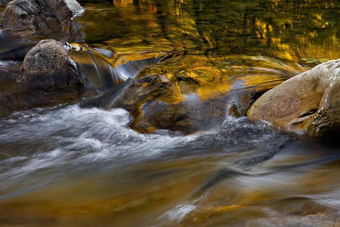 arkansas, fall, streams